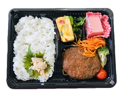 中部外食・中食産業特集:味の素冷凍食品 「弁当にケーキ」提案