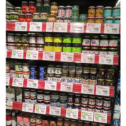 缶詰・瓶詰・レトルト食品特集:瓶詰=海苔佃煮・ジャム増 原料状況好転見られず