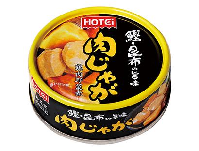 缶詰・瓶詰・レトルト食品特集:ホテイフーズコーポレーション 和惣菜缶を強化商…