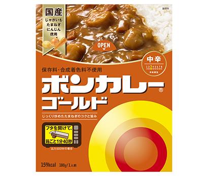 缶詰・瓶詰・レトルト食品特集:大塚食品 ローリングストックさらなる浸透へ
