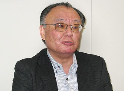 東海・北陸・静岡流通特集:イオンリテール・坂本靖司部長 環境の変化に対応