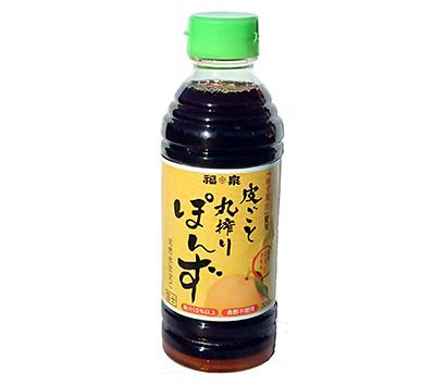 東海・北陸・静岡流通特集:福泉産業 コロナ禍の影響で酒精不足解決が課題