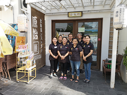 海外日本食 成功の分水嶺(108)北海道レストラン原始焼きスクンビット26〈…