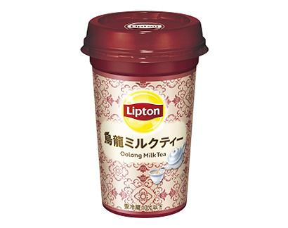 紅茶特集:森永乳業 「リプトン」1L大容量タイプを強化