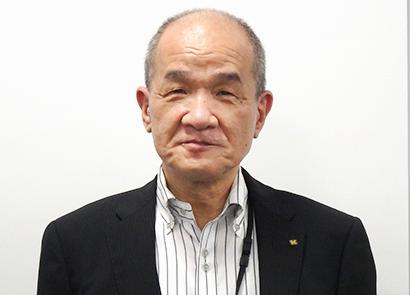 近畿中四国小売流通特集:関西スーパーマーケット・岡秀夫常務取締役