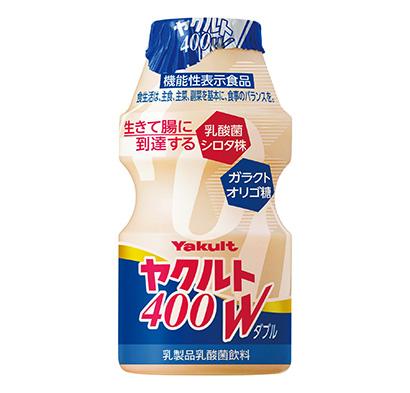 ヨーグルト・乳酸菌飲料特集:ヤクルト本社 機能性表示2品の市場定着を