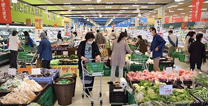 ◆北海道流通特集:行動変革のチャンス 各社、未来戦略探る