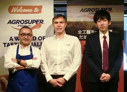 アグロスーパー、四元豚提案を強化 生産透明度で差別化