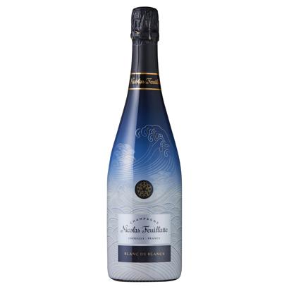 日本酒類販売、日本限定シャンパーニュ発売 「ニコラ・フィアット」から