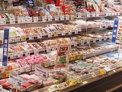 ◆水産練り製品特集:家庭・業務で様相二分 原料面にもコロナ影響