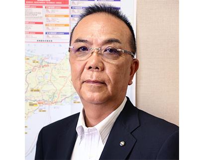 北海道流通特集:国分北海道・黒澤良一社長執行役員 長期ビジョン向け5業態強化