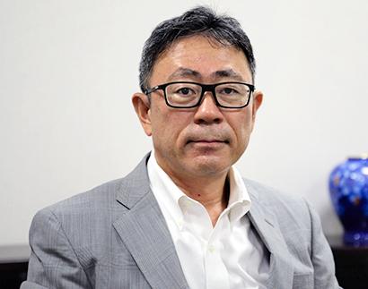 北海道流通特集:三菱食品・近藤貴俊北海道支社長 デジタルシフトで構造改革を