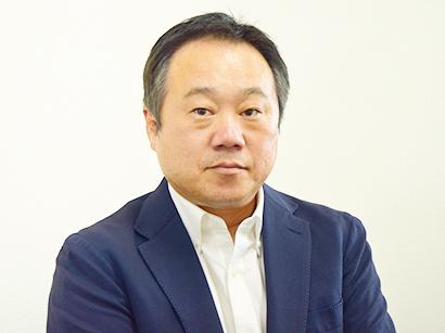 北海道流通特集:加藤産業・池内斉北海道支社長 冷凍・チルド軸に500億円目指…