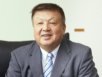 全国卸流通特集:ヤマエ久野・大森礼仁社長COO 創業70周年、新中期計画始動
