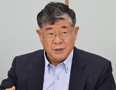 全国卸流通特集:わが社の経営戦略=日本酒類販売・田中正昭社長 「変化分析力」…