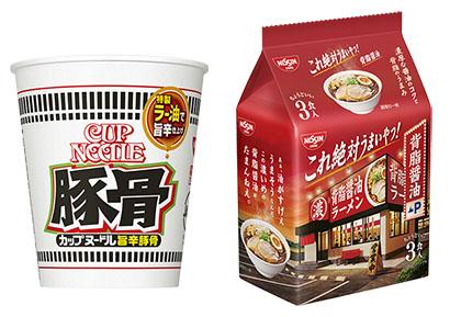即席麺特集:日清食品 新規ユーザー獲得へ プライム袋麺注力図る