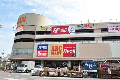 ◆近畿・中国・四国発活躍する企業特集:小売動向=近畿エリア