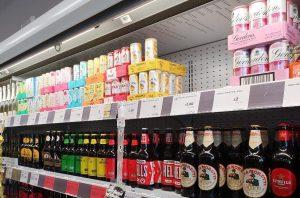 カクテルのデリバリーも登場 コロナ禍の英国でお酒の嗜好に変化