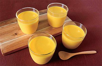 百寿の道も一食から(6)かぼちゃ 健康優良緑黄色野菜