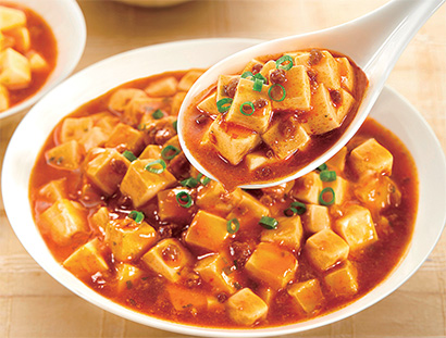 新発見・調味料としても万能! 「麻婆豆腐の素」でおうちごはんがさらにおいしく