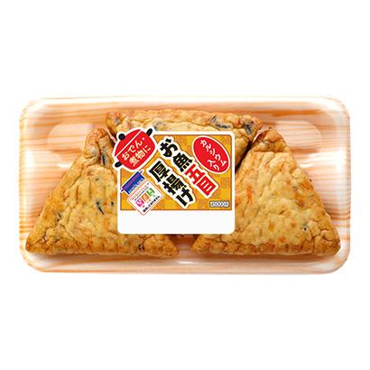 「お魚五目厚揚げ」発売(堀川)