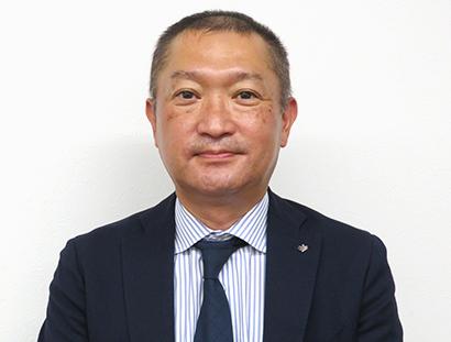 中島慎介社長