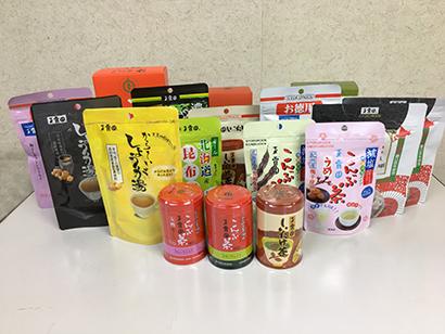 昆布茶特集:玉露園食品工業 用途拡大提案で活性化 アレンジ生かした施策も