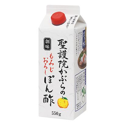 鍋物調味料特集:創味食品 高級具入りぽん酢が好調