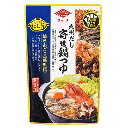 鍋物調味料特集:九州地区=チョーコー醤油 80周年迎え商品数々