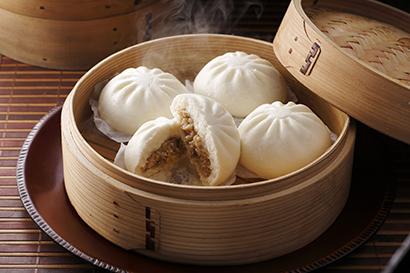 中華まん特集:フタバ食品 改良生地で新たな価値を