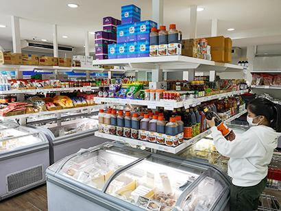 海外日本食 成功の分水嶺(110)日本食材卸販売「誠屋タイランド」〈下〉