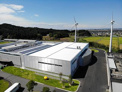 ロック・フィールド、「静岡ファクトリー第4棟」竣工 サラダ生産能力向上