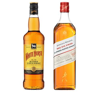 ウイスキー特集:キリンビール 「ジョニーウォーカー」ブランド強化へ