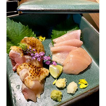 岡山フードサービス、自社ブランド鶏「大摩桜」食べ尽くしビル開店