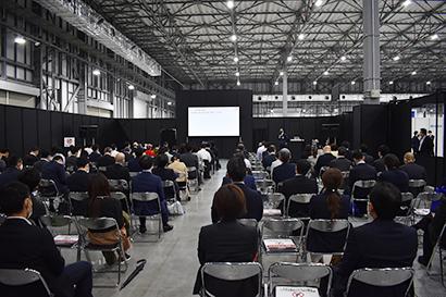 「冷食JAPAN2020」 冷食各社がセミナー開催