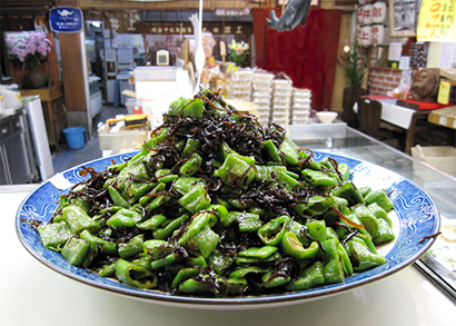 フレンドフーズ、廃業した老舗惣菜店の味を継承