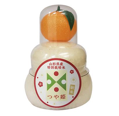包装もち特集:城北麺工 次の看板商品に「山形糯米128号」開発