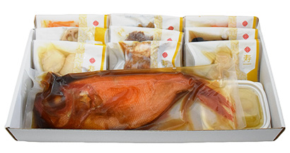 石井食品、今年も「千葉ジェッツお正月料理」予約開始