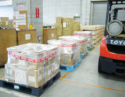 さくら酒店、日本酒輸出強化へ 在庫積む酒蔵支援