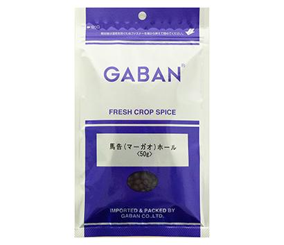ギャバン、「馬告ホール」発売 台湾料理で人気