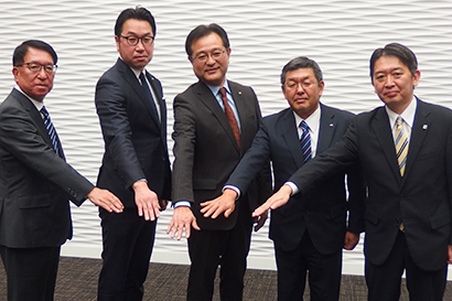 北洋銀行、農林中金、日本公庫 「北海道ワイン後志ヴィンヤード」へ協調支援