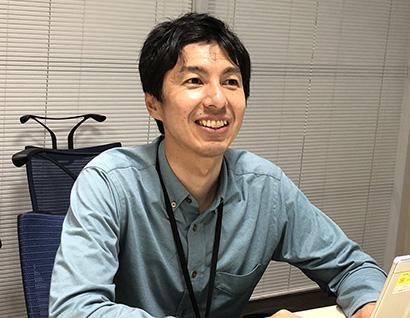 """インテージ・辰田悠輔マネージャーに聞く 海外の""""リアル""""を無償提供"""