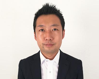 増田健志マーケティング部部長代理ブランドマネージャー