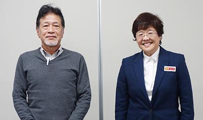 冷食ジャーナリスト・山本純子氏、5周年でトークイベント 将来の冷食像に迫る