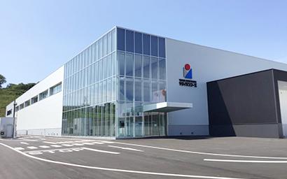ヤヨイサンフーズ、気仙沼工場が竣工 業務用の拠点、来月稼働