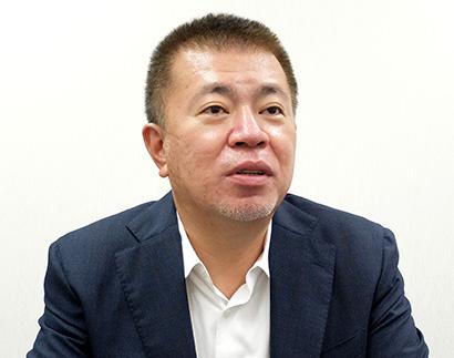 VOICE:食道園・江崎真史代表取締役 「不要意識」に警鐘
