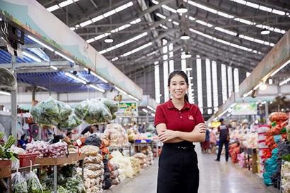 タイ、東南アジア最大規模の青果市場開場へ