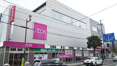 SM小型店舗強化へ 仙台でイオン・YBの戦い