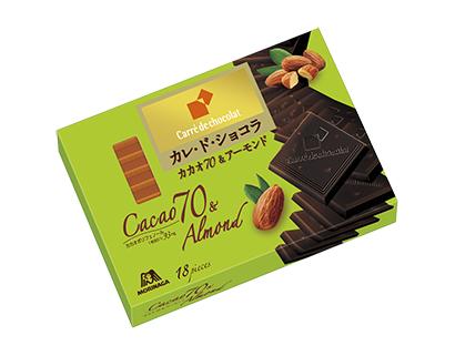 チョコレート特集:森永製菓 持続可能性への取組みを強化