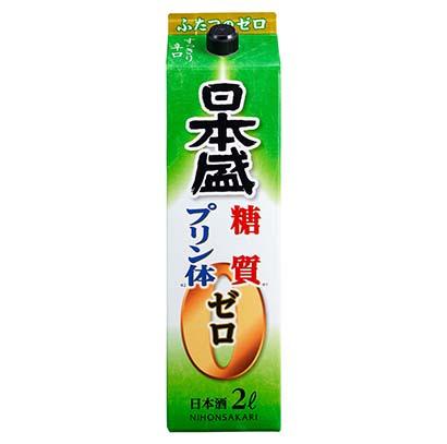 清酒特集:日本盛 健康系、ボトル缶群育てる